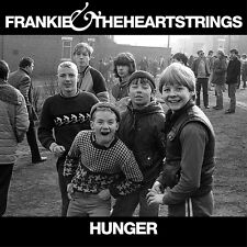 Frankie & The Heartstrings - Hunger (2011) CD Album - Brand New Sealed Copies