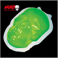 Skull Skeleton Jelly Mould - Halloween Party Tableware Decoration/Prop SCARY!
