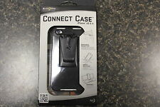 NEW CNT-IP4-01SC NITE IZE BLACK IPHONE 4S CONNECT CASE NEW