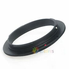58mm Macro Lens Reverse Adapter Ring For Canon EOS EF/ EF-S Mount