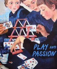 LIVRE/BOOK : PLAY and PASSION IN RUSSIAN ART  (jeux dans l'art russe,peinture ..