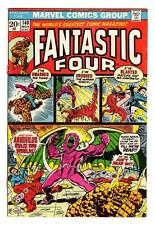 *FANTASTIC FOUR 140 (VF-) ANNIHILUS (FREE SHIPPING with BIN)*