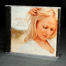 Jewel - Goodbye Alice in Wonderland - music cd album