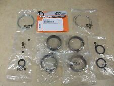 MOOSE RACING FORK BUSHING REBUILD KIT HONDA CR250 CR 250 250R 1997 1998 99-2007