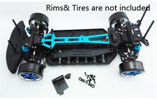 Plastic Body Frame For HSP HPI 1:10 RC Model Pro HSP Racing On-Road Drift Car