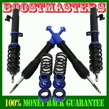 COILOVER SUSPENSION KITS FOR 10-13 Mazdaspeed 3 BLUE