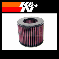 K&N E-2220 High Flow Replacement Air Filter - K and N Original Performance Part