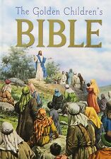 The Children's Bible  by Golden Books(Hardcover),