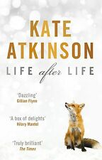 Life After Life by Kate Atkinson (Paperback, 2014)