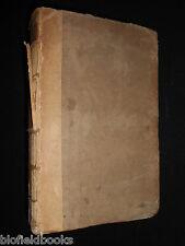 The Statistical Account of Scotland 1796 Sir John Sinclair - Perth, Scone, Alva+