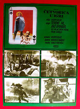 AVE MARIA 1968 TERENCE HILL BUD SPENCER ELI WALLACH G. COLIZZI EXYU MOVIE POSTER