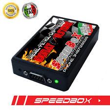 Centralina Aggiuntiva Alfa Romeo Mito 145 147 156 159 166 GT Chip Tuning Box