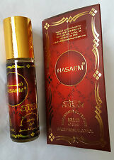 Nasaem 6ml By Nabeel Orchid Pineapple Rose Roll On Concentrated Perfume Oil