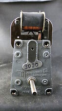 Chicago Coin Playland Rifle target motor #3030