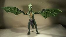 "Sauron Savage Land Marvel Legends Custom Action Figure 8"" Excellent"
