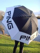 "Ping Golf - Ex Large 68""Arc Tour Umbrella Was £49.99 Now £39.99 + Free Tour Tees"