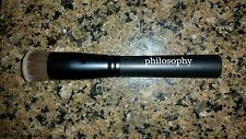 NEW PHILOSOPHY THE SUPERNATURAL BRUSH FOR FOUNDATION POWDER BLUSH CONTOUR