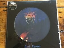 Darkthrone ‎- Arctic Thunder Picture Disc LP - NEW - Record Store Day RSD 2017