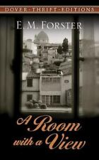 A Room with a View (Unabridged) (Dover Thrift Editions), E. M. Forster, New Book