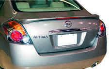 Altima Sedan Rear Spoiler Painted 2007-2012 fits Nissan Factory Style JSP388027