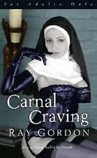 Ray Gordon CARNAL CRAVING (paperback)
