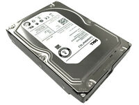 Seagate Constellation ES.2 3TB Internal Hard Drive