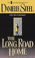 The Long Road Home by Danielle Steel (1999, Paperback)