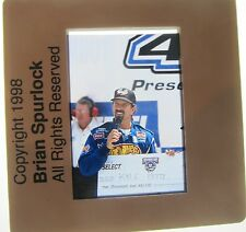 KYLE PETTY SON OF RICHARD NASCAR  8 WINS 8 POLES ORIGINAL SLIDE 4