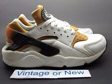 Women's VTG Nike Air Huarache LE Melon 2000 sz 10 Men's sz 8.5