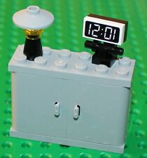 LEGO Cupboard with Accessories NEW!!!!!
