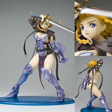 Excellent Model Core Queen's Blade Exiled Warrior Leina Figure MegaHouse NEW