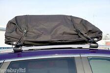 X Large 100% imperméable pliant voiture sacoches de toit rangement