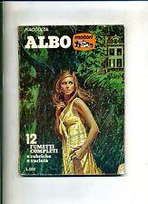 RACCOLTA ALBO MOTORI # N.332 Novembre 1978 # Casa Editrice Universo