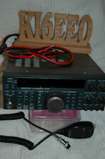 KENWOOD TS-450AT in GREAT CONDITION ( 100% WORKING )
