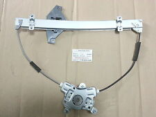 HYUNDAI ACCENT 2003-2006 GENUINE BRAND NEW RH POWER WINDOW REGULATOR 3 DOOR