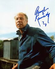 George Kennedy - Dragline - Cool Hand Luke - Signed Autograph REPRINT