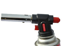 Lighter Chef Brulee Blowtorch Jet Flame Torch Cooking Soldering Welding Brazing