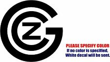Vinyl Decal Sticker - Grasshopper Club Zurich Soccer Team Car Truck JDM Fun 6""