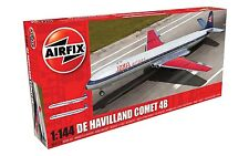 Airfix 1/144 scale De Havilland Comet 4B plane kit