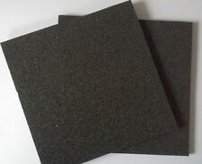 Conductive/Antistatic/Pin insertion foam - 150mm x 150mm x 6mm