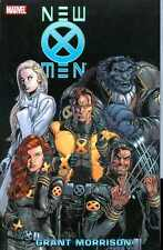 NEW X-MEN ULTIMATE COLLECTION VOL #2 TPB Grant Morrison Marvel Comics 127-141 TP