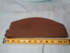 WWII MILITARY CAP **Canadian Hat Canada**