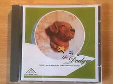 """DODGY-""""THE DODGY ALBUM""""-BRITPOP-BRAND NEW CD 1993"""