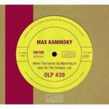 Kaminsky,Max - When the Saints Go Marchin