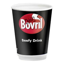 150 x WHOLESALE BOX In Cup, Incup 2GO Drinks 12oz Sealed Bovril Beefy Drink