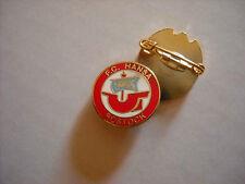 a3 HANSA ROSTOCK FC club spilla football calcio pins fussball germania germany