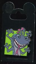 Villains in Frames Series Randall Monster's Inc Disney Pin 108594