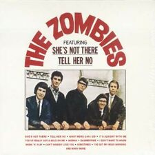 The Zombies - Begin Here [New CD] Germany - Import