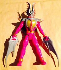 POWER RANGERS SPD  EVIL SPACE ALIEN PINK KRYBOT FIGURE 2005