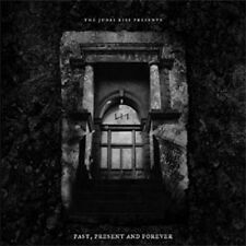 PAST, PRESENT AND FOREVER - Blood Axis, Of The Wand, Spiritual Front  - CD Ltd.